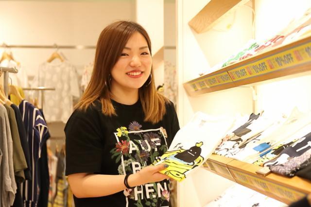 graniph イオンモール熊本店の画像・写真