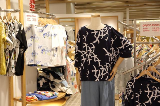 graniph ゆめタウン久留米店の画像・写真